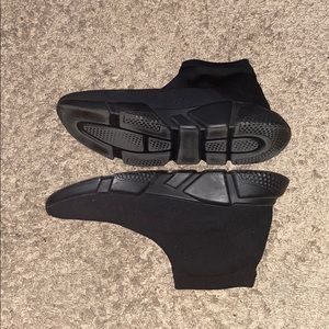 Balenciaga Shoes - Balenciags Sock Runners